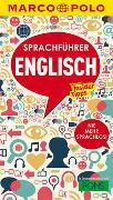 Cover-Bild zu Wehmeier, Sarah (Übers.): MARCO POLO Sprachführer Englisch