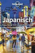 Cover-Bild zu Lonely Planet Sprachführer Japanisch