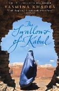 Cover-Bild zu The Swallows Of Kabul von Khadra, Yasmina