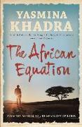 Cover-Bild zu The African Equation von Khadra, Yasmina