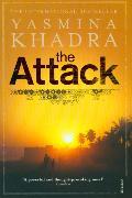 Cover-Bild zu The Attack von Khadra, Yasmina