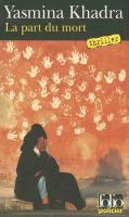 Cover-Bild zu Part Du Mort von Khadra, Yasmina