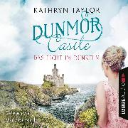Cover-Bild zu Taylor, Kathryn: Das Licht im Dunkeln - Dunmor Castle 1 (Gekürzt) (Audio Download)