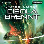 Cover-Bild zu Cibola brennt (Audio Download) von Corey, James