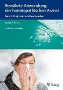 Cover-Bild zu Bewährte Anwendung der homöopathischen Arznei 1 von Enders, Norbert