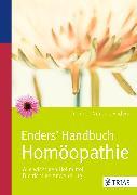 Cover-Bild zu Enders' Handbuch Homöopathie (eBook) von Enders, Norbert