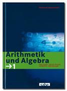Cover-Bild zu Arithmetik und Algebra 1. Aufgabenbuch von Cotter, Peter