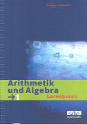 Cover-Bild zu Arithmetik und Algebra 1. Lernspuren von Cotter, Peter