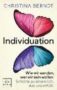 Cover-Bild zu Individuation von Berndt, Christina
