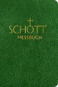 Cover-Bild zu SCHOTT Messbuch für die Sonn- und Festtage des Lesejahres B von Benediktiner der Erzabtei Beuron (Hrsg.)
