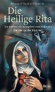 Cover-Bild zu Die heilige Rita von Schneider, Bernhard Stephan