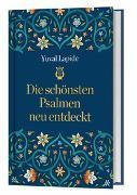 Cover-Bild zu Schöne Psalmen neu entdeckt von Lapide, Yuval