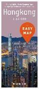 Cover-Bild zu EASY MAP Hongkong. 1:15'500