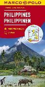 Cover-Bild zu Philippinen. 1:2'000'000