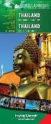 Cover-Bild zu Thailand - Das Land des Lächelns, Welt Kompakt Serie. 1:1'200'000