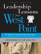 Cover-Bild zu Collins, Jim (Vorb.): Leadership Lessons from West Point (eBook)