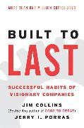 Cover-Bild zu Collins, Jim: Built to Last