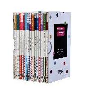 Cover-Bild zu Review, Harvard Business: HBR Classics Boxed Set (16 Books)
