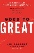 Cover-Bild zu Collins, Jim: Good to Great