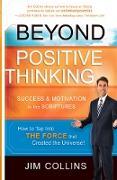 Cover-Bild zu Collins, Jim: Beyond Positive Thinking (eBook)