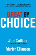 Cover-Bild zu Collins, Jim: Great by Choice