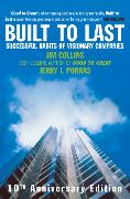 Cover-Bild zu Collins, James: Built to Last
