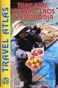 Cover-Bild zu Thailand, Vietnam, Laos & Cambodia