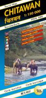Cover-Bild zu Chitwan / Chitawan