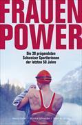 Cover-Bild zu Frauenpower
