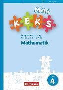 Cover-Bild zu KEKS, Kompetenzerfassung in Kindergarten und Schule, Mini-KEKS: Mathematik, Vorschule/Kita, 15 Testhefte A