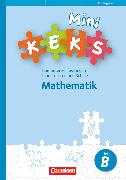 Cover-Bild zu KEKS, Kompetenzerfassung in Kindergarten und Schule, Mini-KEKS: Mathematik, Vorschule/Kita, 15 Testhefte B
