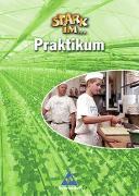 Cover-Bild zu Stark im... Praktikum. Praktikumsbegleitheft von Eichhorn, Frank