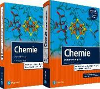 Cover-Bild zu VP Chemie - Studieren kompakt von Brown Theodore L. LeMay Eugene