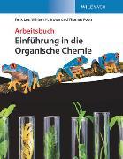 Cover-Bild zu Einführung in die Organische Chemie von Lee, Felix