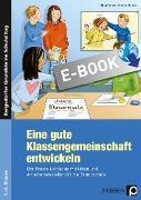 Cover-Bild zu Eine gute Klassengemeinschaft entwickeln (eBook) von Hensel, Nina