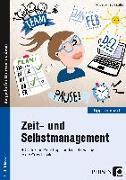 Cover-Bild zu Zeit- und Selbstmanagement von Becker, Ilona