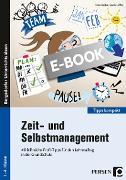 Cover-Bild zu Zeit- und Selbstmanagement (eBook) von Becker, Ilona