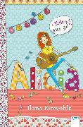 Cover-Bild zu Einwohlt, Ilona: Alicia (3). Liebe gut, alles gut!!! (eBook)