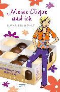 Cover-Bild zu Einwohlt, Ilona: Meine Clique und ich (eBook)