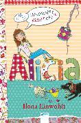 Cover-Bild zu Einwohlt, Ilona: Alicia (1). Unverhofft nervt oft (eBook)