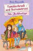 Cover-Bild zu Einwohlt, Ilona: Familienkrach und Herzenstrost (eBook)
