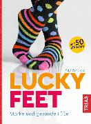 Cover-Bild zu Lucky Feet (eBook) von Bartrow, Kay