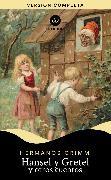 Cover-Bild zu Grimm, Jacob Grimm Willhelm: Hansel y Gretel y otros cuentos (eBook)