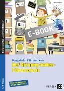 Cover-Bild zu Der Ordnung-halten-Führerschein (eBook) von Wehren, Bernd