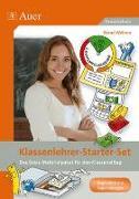 Cover-Bild zu Klassenlehrer-Starter-Set von Wehren, Bernd