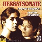 Cover-Bild zu Herbstsonate von Bergmann, Ingmar