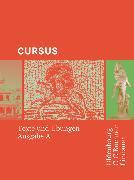 Cover-Bild zu Cursus, Bisherige Ausgabe A, Latein als 2. Fremdsprache, Texte und Übungen von Boberg, Britta