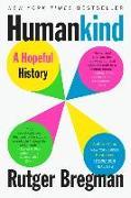 Cover-Bild zu Humankind: A Hopeful History von Bregman, Rutger