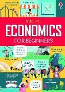 Cover-Bild zu Prentice, Andrew: Economics for Beginners