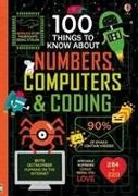 Cover-Bild zu Various: 100 Things to Know About Numbers, Computers & Coding